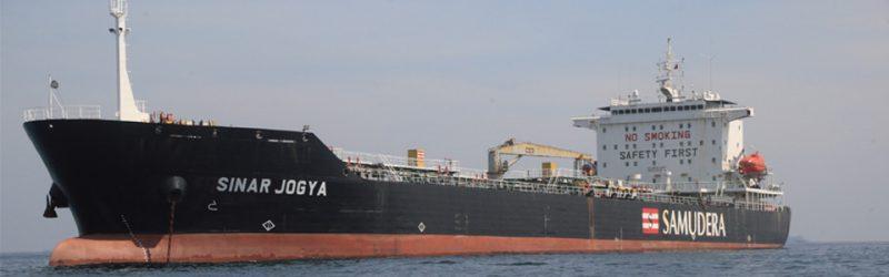 Samudera Shipping Jual 2 Kapal