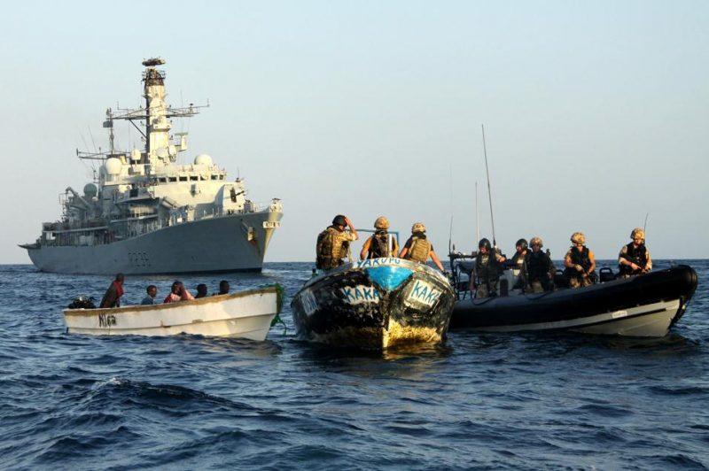 Sektor Maritim UK Respon Tentang Brexit