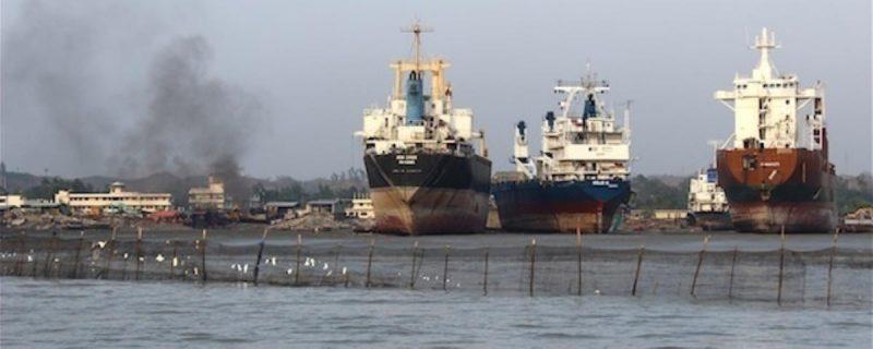 Bangladesh Bahas RUU Untuk Perbaiki Kemaritiman