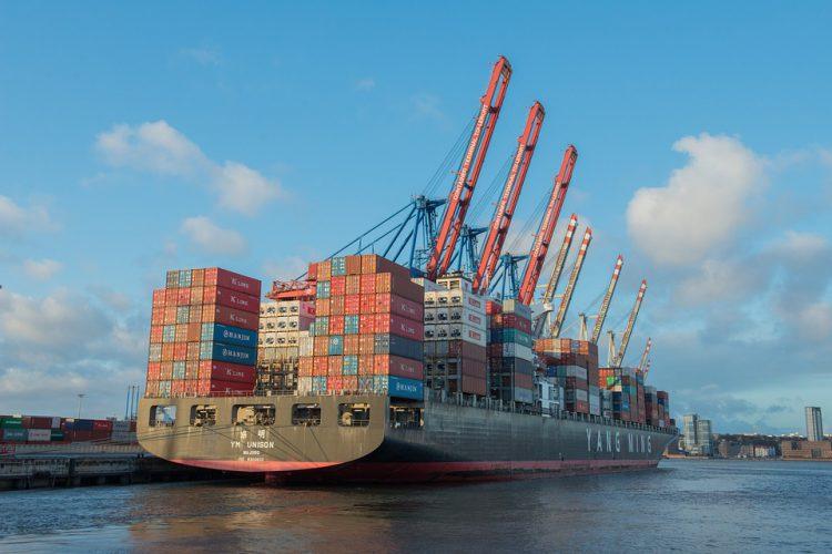 Kontrol Operator Tertinggi Hampir 90 Persen Pasar Laut Dalam