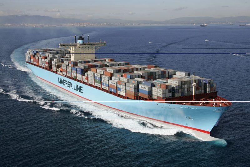 Uni Eropa Hapus Akuisisi Produk Kapal Pesiar Maersk