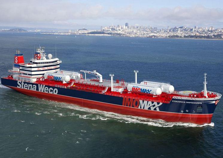 Stena Oil Kembangkan Terminal Bahan Bakar Laut