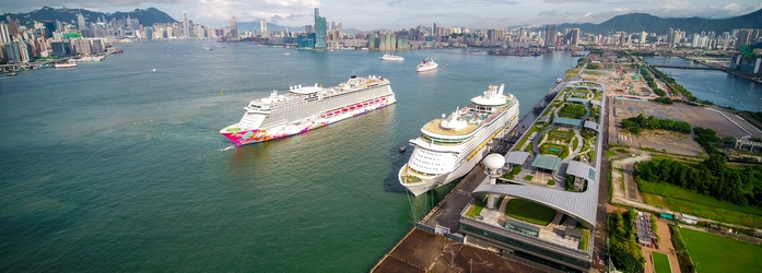 Terminal Pelayaran Internasional Brisbane Akan Dibuka Tahun 2020