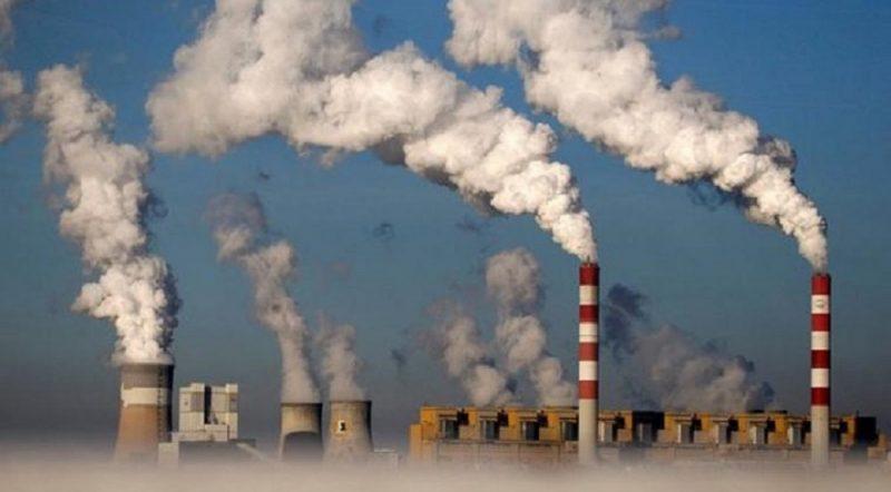 Emisi Telah Berkurang, Tetapi Inovasi Tetap Dibutuhkan
