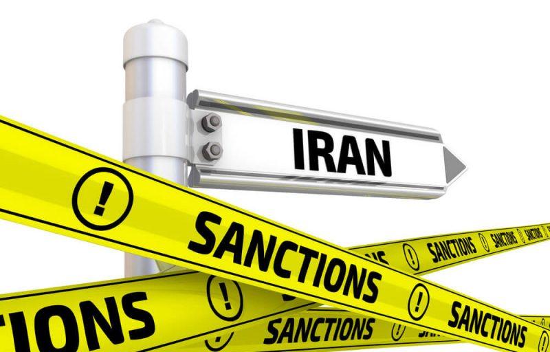 China cs Tetap Jalin Perdagangan Dengan Iran