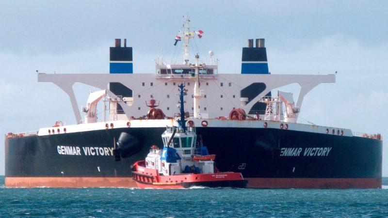 Pemilik Tanker Akan Dikenakan Peningkatan Tarif Angkut