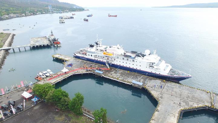 Biaya Operasional Kapal Akan Naik Tahun 2018 dan 2019