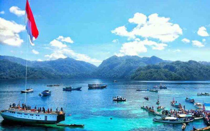 Inovasi Teknologi Bisa Perkuat Sektor Maritim Indonesia